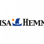 "Logo of ""Avisa Hemnes"", the local newspaper."